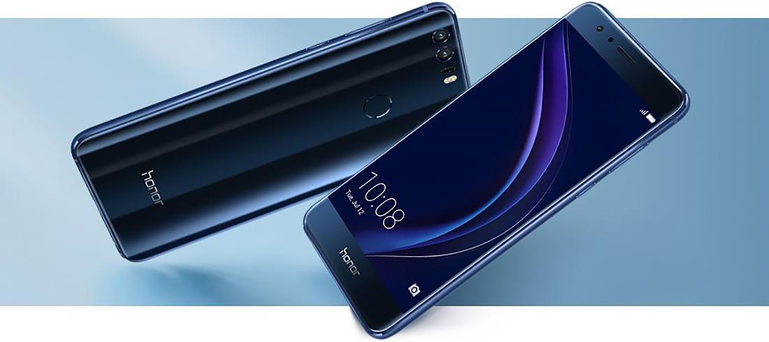 Смартфон Huawei в М.Видео