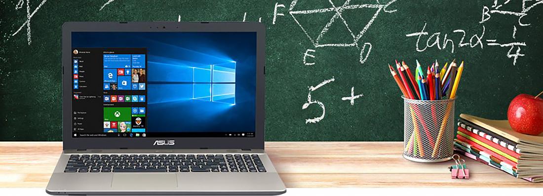 Универсальные ноутбуки