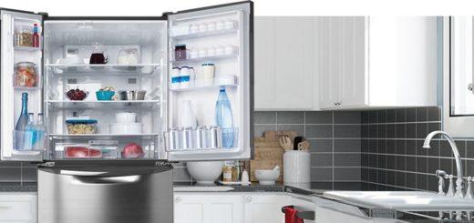 Холодильники в М.Видео