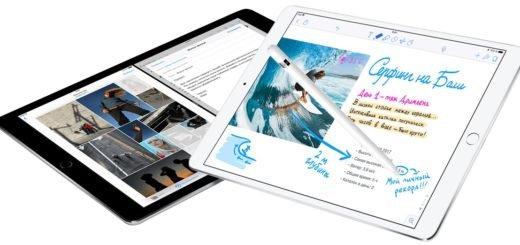 iPad в М.Видео