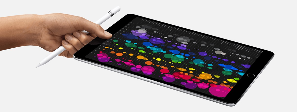Apple Pencil для iPad