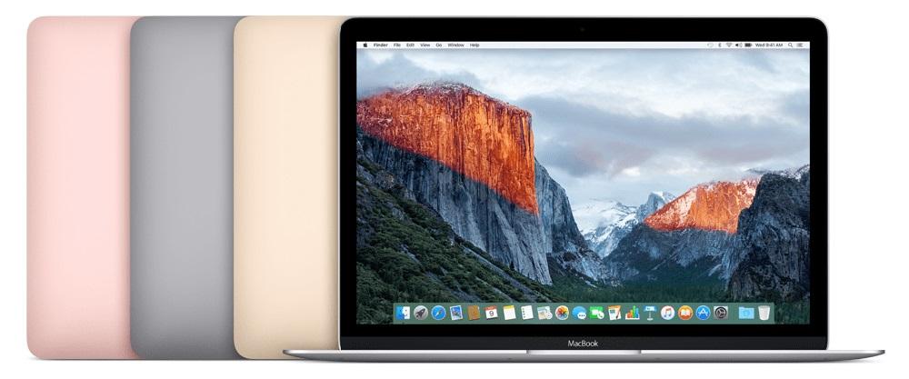 MacBook в М.Видео