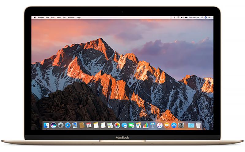 MacBook 12 дюймов