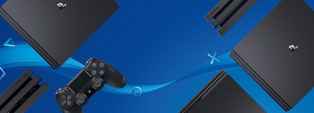 PlayStation в М.Видео