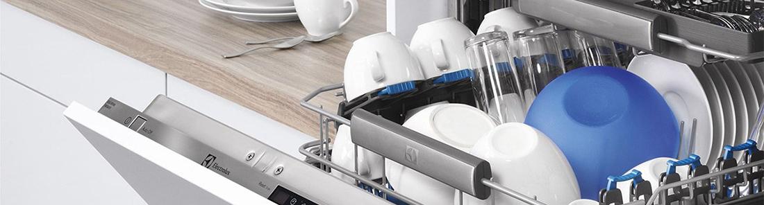 Посудомоечные машины в М.Видео