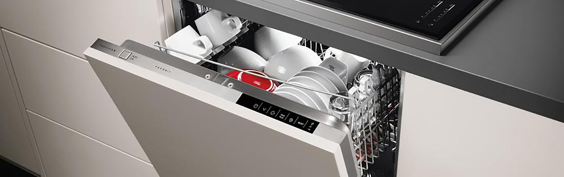 Популярные посудомойки