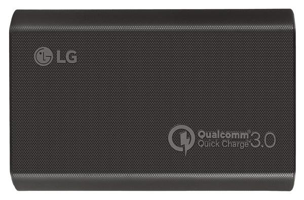 АКБ LG PMC-610.AGRABK