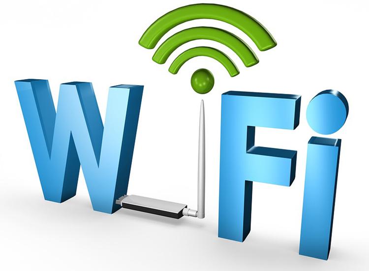 Скорость Wi-Fi