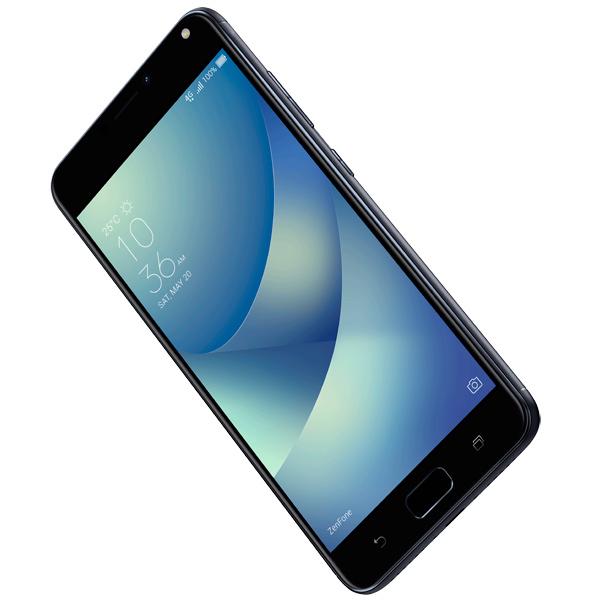ASUS ZenFone 4 Max ZC554KL 2