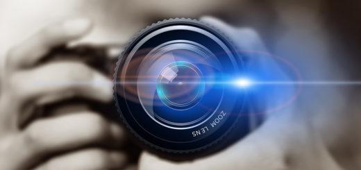 Фотоаппараты в М.Видео