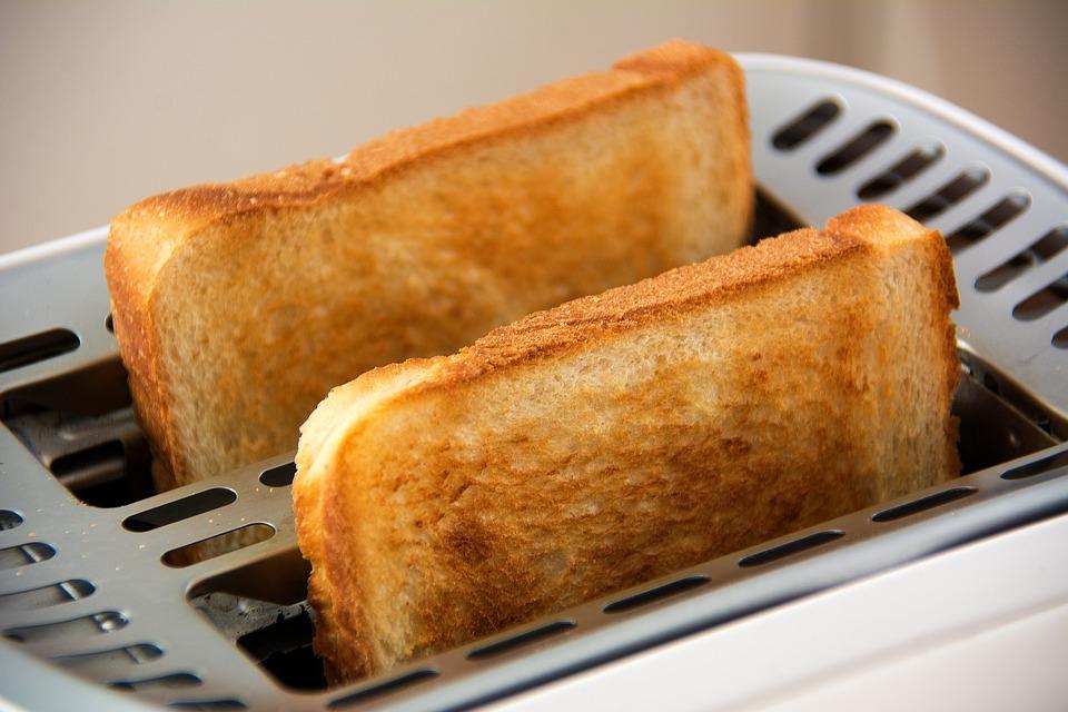 Отличие тостеров