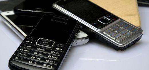 Критерии выбора сотового телефона