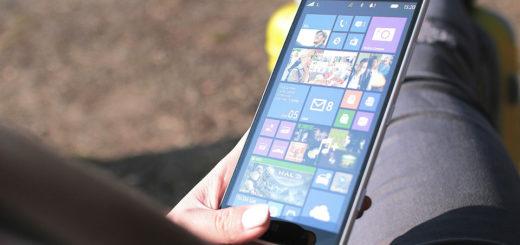 Nokia в М.Видео