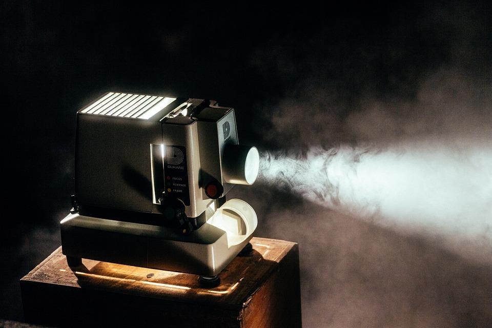 Критерии выбора проектора