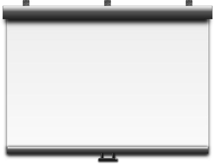 Критерий выбора экрана